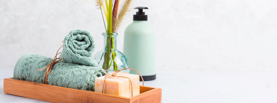 Las 4 mejores toallas de lavabo