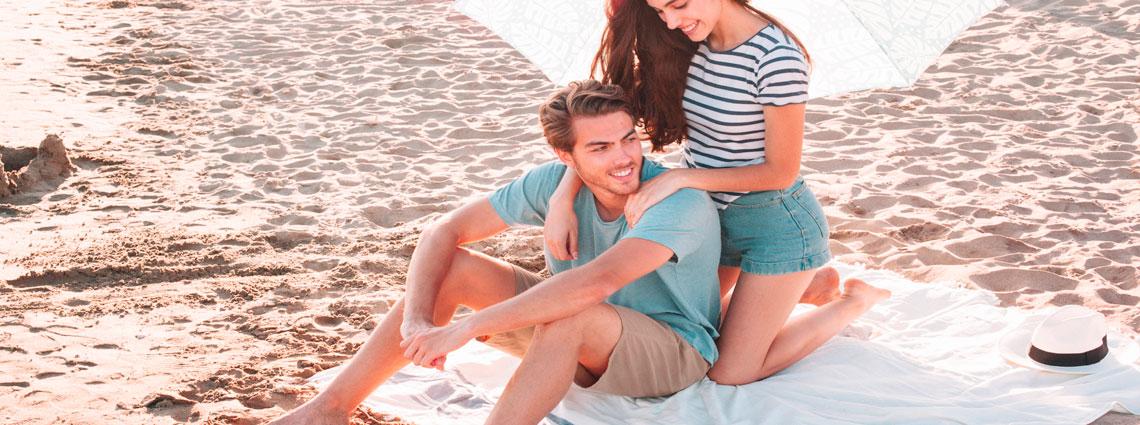 toalla de playa grande