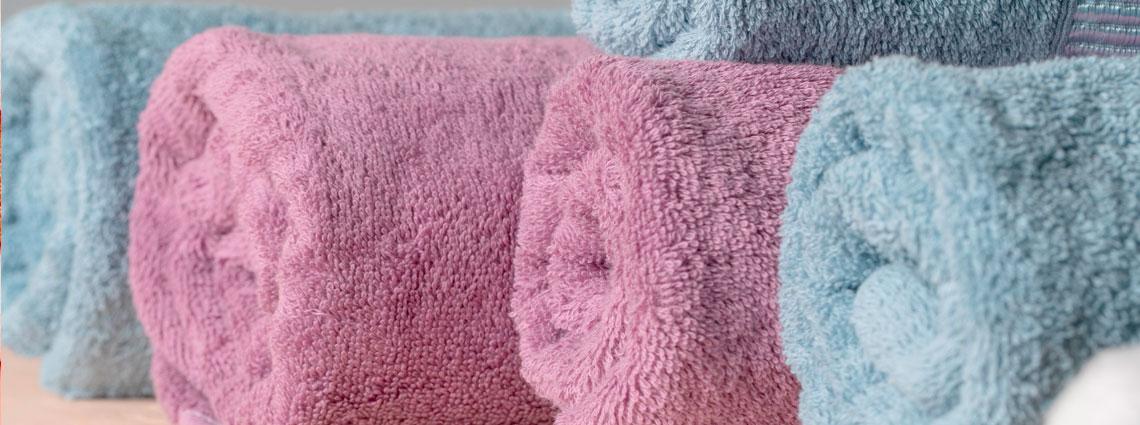Las mejores toallas de calidad excelente