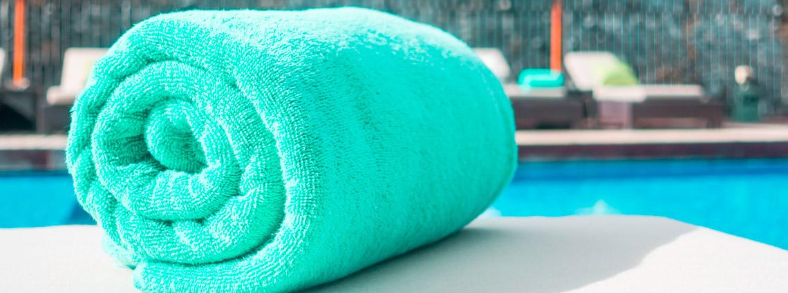 toallas de 600 gsm